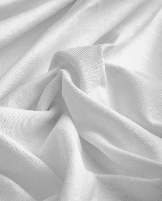Кулир с лайкрой белый мебельная ткань донецк днр купить